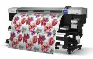 Imprimante sublimation Epson SC-F7200