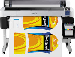 Imprimante sublimation Epson Sc-F6200