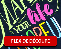 FLEX DE DECOUPE