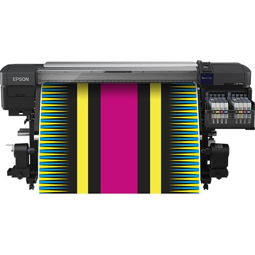 SUBLIMATION GRAND FORMAT